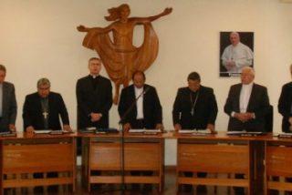 """Los obispos bolivianos denuncian """"intentos de ignorar y manipular la voluntad del pueblo"""""""