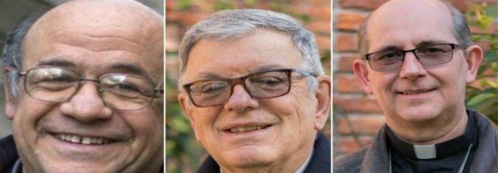 Los obispos uruguayos eligen a Arturo Fajardo como su nuevo presidente