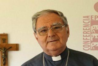"""El presidente de los obispos argentinos denuncia un """"ataque sin precedentes"""" al Papa"""