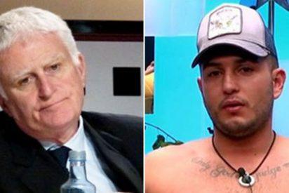 Paolo Vasile y el pacto de silencio que va a acabar con Telecinco para siempre