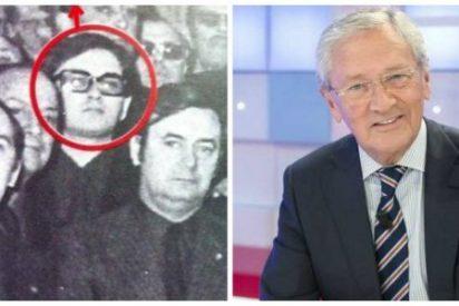 Ónega equipara a 'golpistas' con 'fascistas', evita mojarse con el escupitajo de ERC y culpa a Levy de la crispación