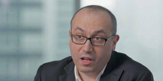 BBVA designa como consejero delegado al turco Onur Genç, el actual jefe del banco en EEUU