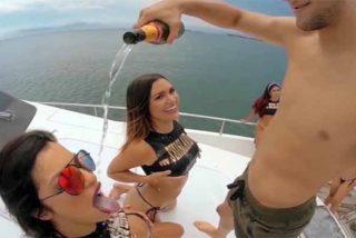 Orgías, drogas experimentales y una isla secreta: los detalles de las brutales fiestas sexuales de Cartagena