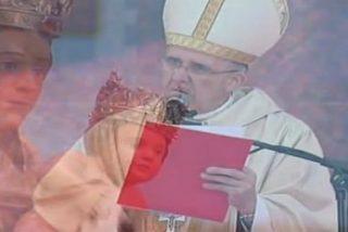 """Osoro, en La Almudena: """"Son inseparables el amor a Dios y el amor al prójimo"""""""