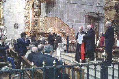 """Carlos Osoro: """"Nunca olvidaré que soy obispo gallego por ordenación"""""""