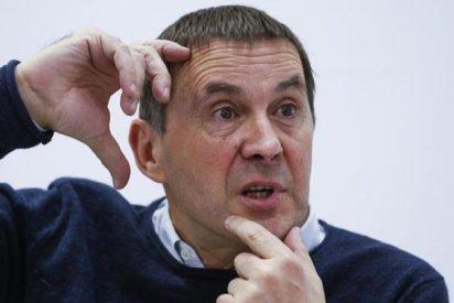 España debe mandar a la mierda al Tribunal de Estrasburgo, que ampara siempre a los etarras