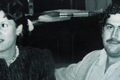 La viuda de Pablo Escobar confiesa que el capo de la droga abusó sexualmente de ella a los 14 años