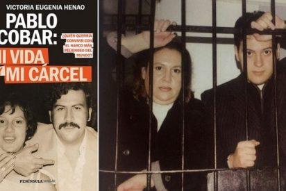 El vía crucis de la viuda de Pablo Escobar para llegar a Argentina