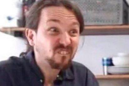 Twitter descuartiza a Pablo Iglesias por su última memez para intentar hundir la Casa Real