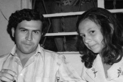 Violación y aborto: el cruel delito que calló por más de 44 años Victoria Henao, la viuda de Pablo Escobar