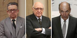 Universidad Pontificia Comillas nombrará honoris causa a los artífices de la Constitución