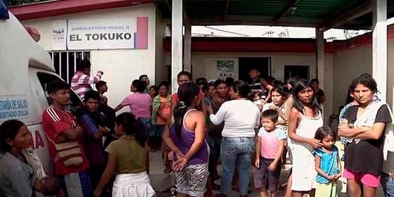 El paludismo retoma Venezuela después de 50 años gracias a la incompetencia chavista
