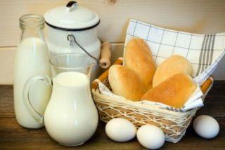 Pan de leche: 2 recetas fáciles 👌