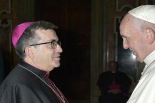 Luis Argüello, nuevo secretario general de la Conferencia episcopal española