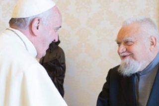"""El Papa, a la Comunidad de Bose: """"Sigan prestando atención a los últimos, los extranjeros"""""""