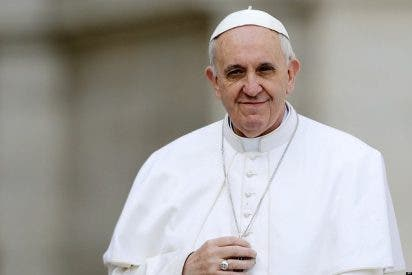 """El proyecto """"Con el papa por Ucrania"""" recoge 16 millones de euros para ayudas"""
