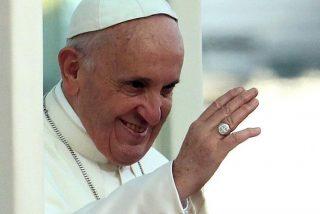 """Fernando Prado: """"El Papa gana más todavía en las distancias cortas"""""""