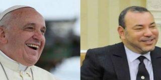 El Papa visitará Marruecos el 30 y el 31 de marzo de 2019