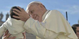 """El Papa pide """"cercanía y apoyo, incluso material"""" para las monjas de clausura"""