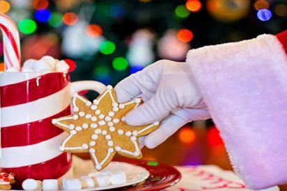 ¿Sabías que los niños alemanes no podrán enviar cartas a Papá Noel por una nueva ley?