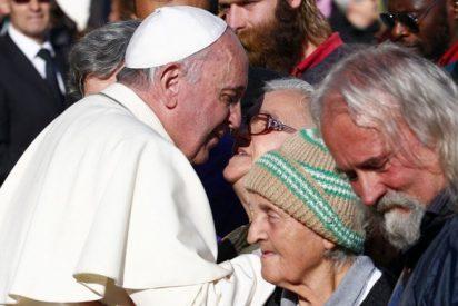 """Francisco: """"Podemos hacer milagros con la generosidad de las cosas pequeñas"""""""