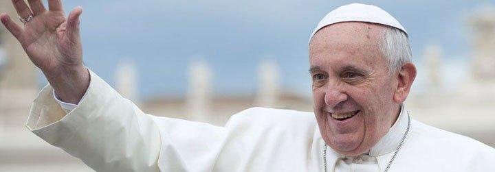 """Cristóbal López: """"La visita del Papa a Marruecos nos va a poner en el candelero"""""""