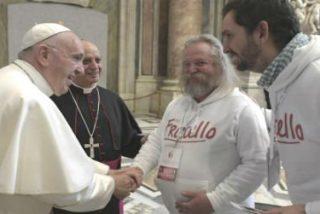 """El Papa, en la II Jornada de los Pobres: """"La injusticia es la raíz perversa de la pobreza"""""""
