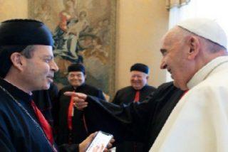 """El Papa agradece a los libaneses """"su corazón acogedor con los refugiados"""""""