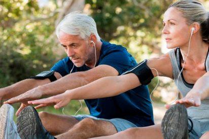 Revelan qué hábitos pueden prolongar la vida hasta diez años