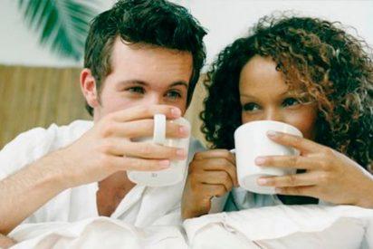 ¡Ni te imaginas los beneficios secretos del té y los frutos del bosque!
