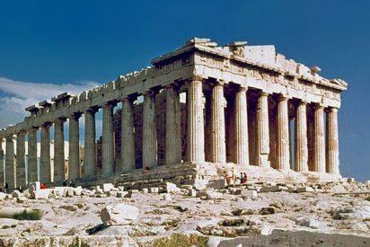 La expoliación del Partenón y otras obras clásicas griegas