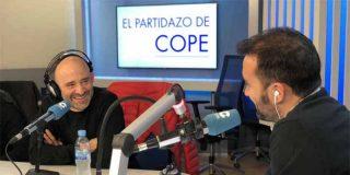 """Antonio Lobato: """"Mi mujer sufrió cáncer y lo afrontó prácticamente sola"""""""