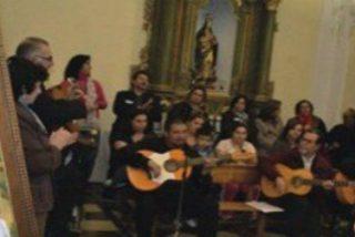 """Los obispos españoles promueven una evangelización """"con sentir gitano"""""""