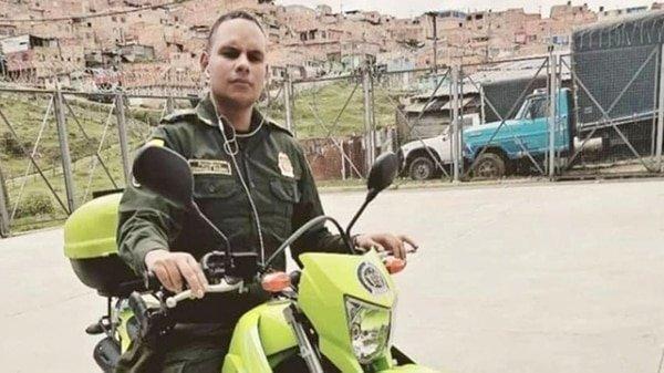 Un policía se suicida en Bogotá, pero antes deja un mensaje a sus superiores