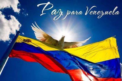 """Francisco: """"Rezaré por la paz en Venezuela"""""""
