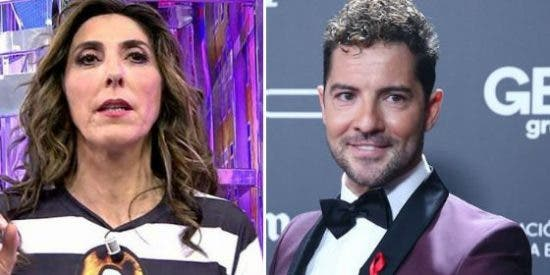 Telecinco le cierra la boca a Bisbal de manera gloriosa: la verdad sobre la llamada de su madre a 'Sálvame'