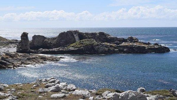 A la venta una de las isla del archipiélago de las Malvinas