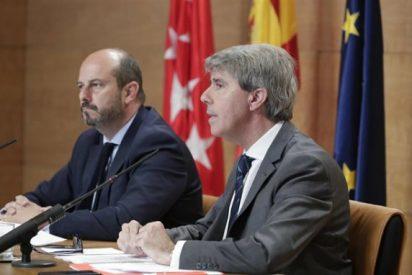 El desastroso plan de Carmena acaba aparcado los tribunales: La Comunidad de Madrid presentará dos recursos contra Madrid Central