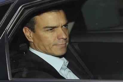 """Santiago López Castillo: """"¡Ni con aceite hirviendo...!"""""""