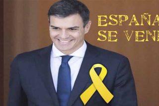'Pacto de la Vaselina': El Gobierno Sánchez le filtra a ERC el informe de la Abogacía antes de que se haga público