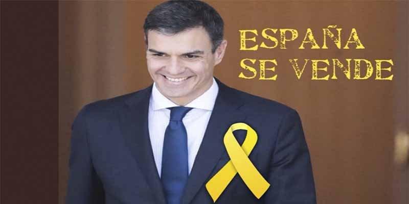 'Pacto de la Vaselina': El Gobierno Sánchez filtra a ERC el informe de la Abogacía antes de que se haga público