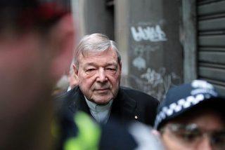 Buscan un lugar seguro en el que pueda vivir el cardenal Pell si se anula su sentencia