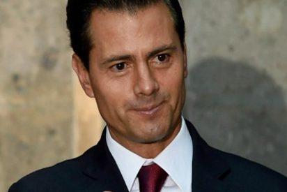 Peña Nieto elimina subsidio a la gasolina en su última semana de mandato