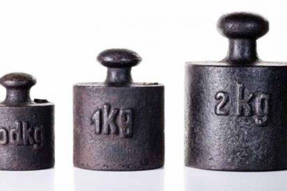 Comunicado oficial: el kilo tal y como lo conocías ya no existe
