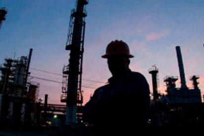 ¡OJO!: Se forma la 'cruz de la muerte' en el mercado del petróleo