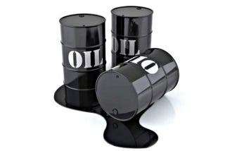 El precio del barril de petróleo Brent desciende a tasas de hace nueve meses