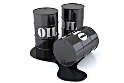 El precio del barril de petróleo Brent cae en picado