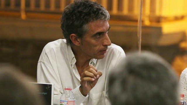 Jordi Pigem presenta su libro 'Ángeles o robots' el 7 de noviembre en Madrid
