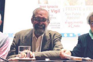 "José Ignacio López Vigil: ""San Pablo inventó la Iglesia homófoba y machista"""