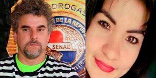 """Marcelo """"Piloto"""" el narco brasileño que asesinó a una mujer que lo visitó en una prisión de Paraguay"""
